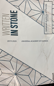 Yearbook 2019-20