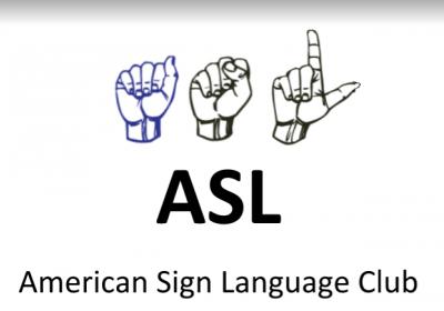 ASL Meets Scrabble Club (Grades K-5TH) - October 2021